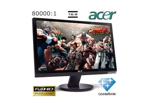 Acer 23 Zoll TFT