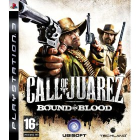 Call of Juarez (PS3)