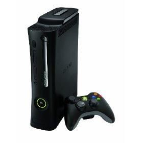 X-Box 360 Elite 120 GB