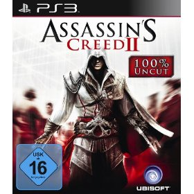 Assissin's Creed 2 für PC, PS3, X-box
