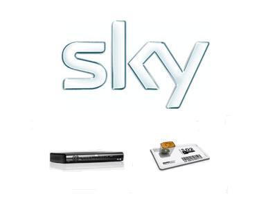 hdtv receiver und 8 monate abo f r 199 euro bei sky. Black Bedroom Furniture Sets. Home Design Ideas