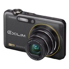 Casio EXILIM EX FC100 BK