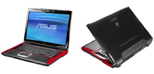 Asus 17 Zoll Gamer-Notebook