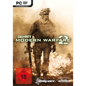 Call of Duty - Modern Warfare 2 (PC)