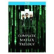 Matrix Trilogie Blueray
